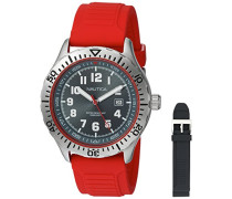 Herren-Armbanduhr NAD14004G