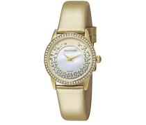 -Damen-Armbanduhr Swiss Made-PC106242S10