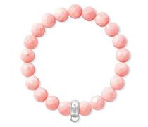 Armreifen Künstliche Perle X0209-590-9-L16