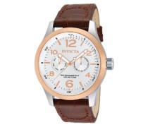 Herren-Armbanduhr Quarz Analog 13010