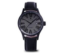Italy - Herren -Armbanduhr OLA0673L/BK/GR/NR