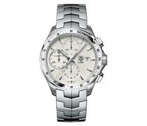 Armbanduhr Chronograph Automatik Edelstahl CAT2011.BA0952