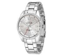 Armbanduhr 240 Analog Quarz Edelstahl R3253476003