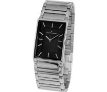 Armbanduhr XS Analog Quarz Edelstahl 1-1755A