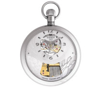 Armbanduhr Analog Quarz Edelstahl T852.436.99.037.00