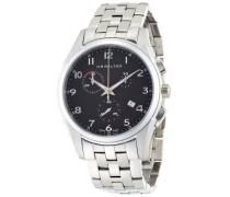 Herren-Armbanduhr Analog XL Edelstahl H38612133