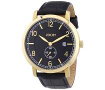 Armbanduhr XL Analog Quarz Edelstahl JP100611F05U