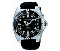 Armbanduhr XL Divers Analog Automatik Plastik SKA371P2