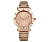 Damen-Armbanduhr Analog Quarz LP100