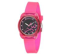 Armbanduhr COLOURS Analog Quarz Leder R0151101518