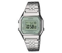 Collection Damen Retro Armbanduhr LA680WEA-7EF