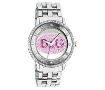 Damen -Armbanduhr- DW0848