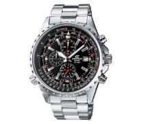 Edifice Herren-Armbanduhr EF-527D-1AVEF