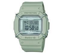 Baby-G Damen Armbanduhr BGD-501UM-8ER