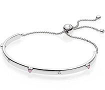 Damen Silber Armbänder - 596585FPC-1, 31 cm