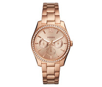 Damen-Armbanduhr ES4315