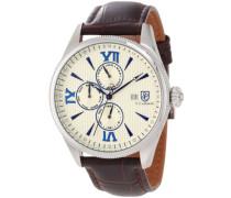 Herren- Armbanduhr Analog Quarz SC0169