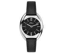 Time Damen-Armbanduhr SO-3363-LQ