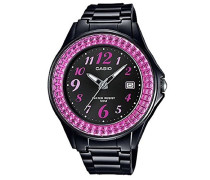 Damen Uhr LX-500H-1BVDF