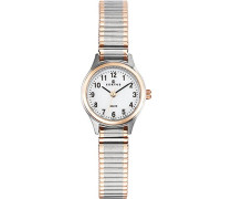 Damen Analog Quarz Uhr 622556