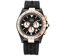 Cerruti Herren-Armbanduhr CRA083D224G