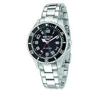 Armbanduhr 230 Analog Quarz Edelstahl R3253161010