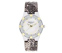 Armbanduhr Luxury Analog Quarz Leder SL2968A1