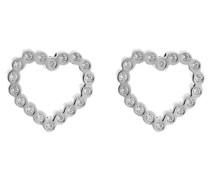 Ohrstecker 925 Sterlingsilber Cordial heart ESER91083A000
