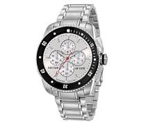 Armbanduhr 350 Chronograph Quarz Edelstahl R3273903007