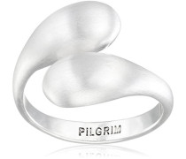 Ringe Versilbert mit größe 53 (16.9) 601816024
