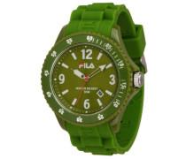 Unisex-Armbanduhr Analog Silikon FA-1023-44