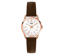 Damen-Armbanduhr HL25-S-0184