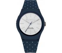 Unisex Erwachsene-Armbanduhr SYG166UW