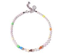 Damen Perlenketten Messing - VA28-1011B