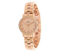 Damen Armbanduhr Rose Gold BQ1430