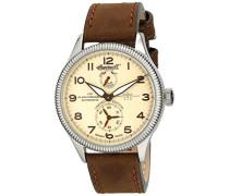 Unisex-Armbanduhr Analog IN3107SCR