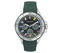 Herren-Armbanduhr NAPAUC006