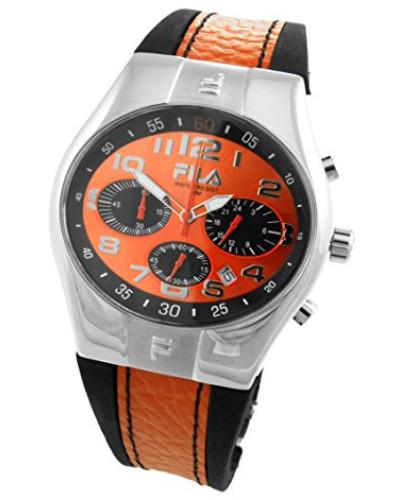 Herren-Armbanduhr Analog Quarz Kautschuk 732365