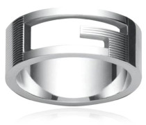 Damen-Ring Branded Sterlingsilber