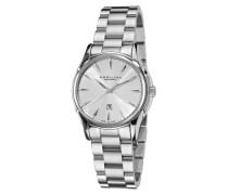 Analog Automatik Uhr mit Edelstahl Armband H32315152