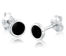 Damen-Ohrstecker 925 Sterling Silber 309241712