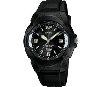 Collection Herren-Armbanduhr MW-600F-1AVER