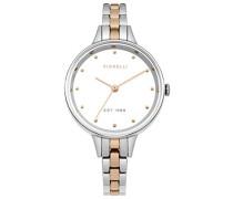 Damen-Armbanduhr FO038SRM