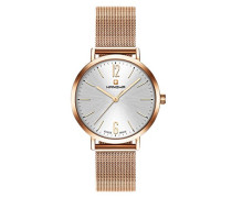 Damen-Armbanduhr 16-9077.09.001