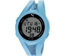 Puma Armbanduhr Man Airy Light Digital Quarz PU911131004