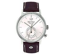 Bruno Söhnle Herren-Armbanduhr 17-13180-247