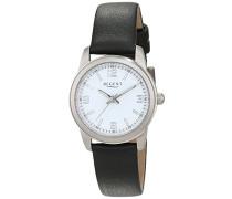 Damen-Armbanduhr Analog Quarz Leder 12090295