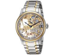 Armbanduhr AnalogHandaufzug ES-8049-22