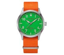 Armbanduhr PUJ Analog Quarz Nylon P4260362630048