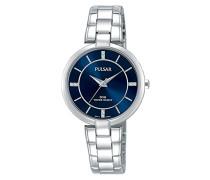 Damen Analog Quarz Uhr mit Kein Armband PH8313X1